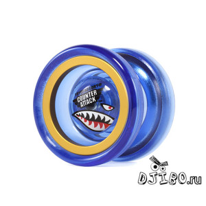 YoYoFactory Counter Attack